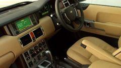 Range Rover my 2002 - Immagine: 29