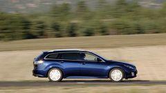 Mazda6 2.2 MZR-CD - Immagine: 39