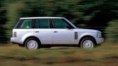 Range Rover my 2002 - Immagine: 10