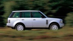 Range Rover my 2002 - Immagine: 11