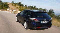 Mazda6 2.2 MZR-CD - Immagine: 40