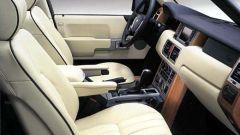 Range Rover my 2002 - Immagine: 12