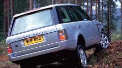 Range Rover my 2002 - Immagine: 34