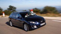 Mazda6 2.2 MZR-CD - Immagine: 41