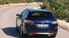 Mazda6 2.2 MZR-CD - Immagine: 42