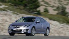 Mazda6 2.2 MZR-CD - Immagine: 44