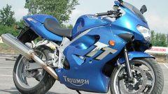 Triumph TT 600 - Immagine: 17