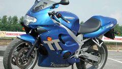 Triumph TT 600 - Immagine: 18