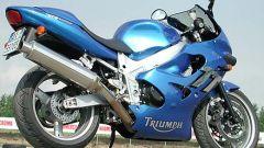 Triumph TT 600 - Immagine: 19