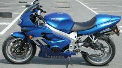 Triumph TT 600 - Immagine: 20