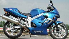 Triumph TT 600 - Immagine: 21