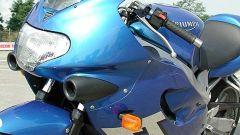 Triumph TT 600 - Immagine: 25