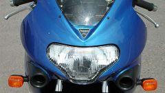 Triumph TT 600 - Immagine: 26