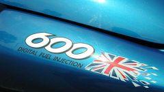Triumph TT 600 - Immagine: 27