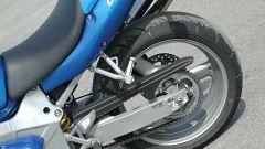 Triumph TT 600 - Immagine: 15