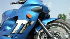 Triumph TT 600 - Immagine: 14