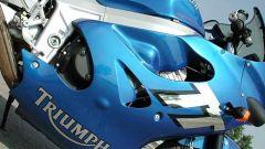 Triumph TT 600 - Immagine: 3