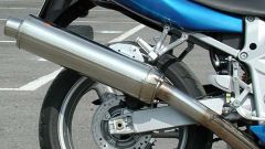 Triumph TT 600 - Immagine: 4