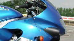 Triumph TT 600 - Immagine: 7