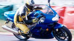 Triumph TT 600 - Immagine: 10