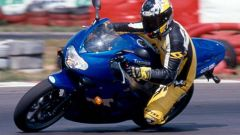 Triumph TT 600 - Immagine: 11