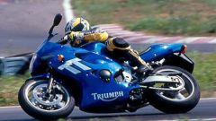 Triumph TT 600 - Immagine: 12