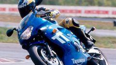Triumph TT 600 - Immagine: 13
