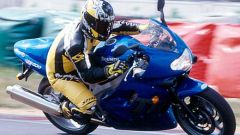 Triumph TT 600 - Immagine: 28