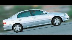 Toyota Avensis Euro - Immagine: 2