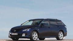 Mazda6 2.2 MZR-CD - Immagine: 49
