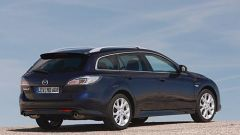 Mazda6 2.2 MZR-CD - Immagine: 50