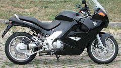 BMW K 1200 RS 2001 - Immagine: 3