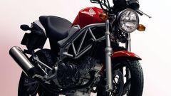 Honda VTR 250 2009 - Immagine: 5