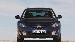 Mazda6 2.2 MZR-CD - Immagine: 54