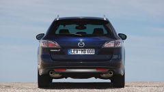 Mazda6 2.2 MZR-CD - Immagine: 55