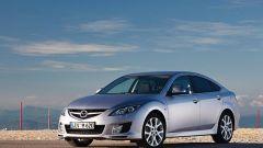 Mazda6 2.2 MZR-CD - Immagine: 58