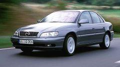 Un nuovo DTI per la Opel Omega - Immagine: 1