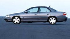 Un nuovo DTI per la Opel Omega - Immagine: 2