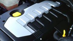 Un nuovo DTI per la Opel Omega - Immagine: 4
