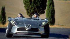 Mercedes F400 Carving - Immagine: 1