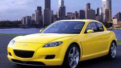 Mazda RX-8 - Immagine: 1