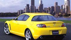 Mazda RX-8 - Immagine: 2