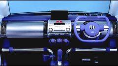 Honda Bulldog - Immagine: 5