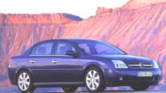 Opel Vectra my 2002 - Immagine: 1