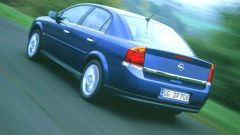 Opel Vectra my 2002 - Immagine: 2