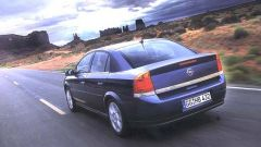 Opel Vectra my 2002 - Immagine: 3
