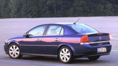 Opel Vectra my 2002 - Immagine: 6