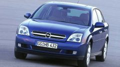 Opel Vectra my 2002 - Immagine: 8