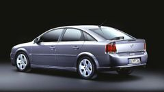 Opel Vectra my 2002 - Immagine: 11