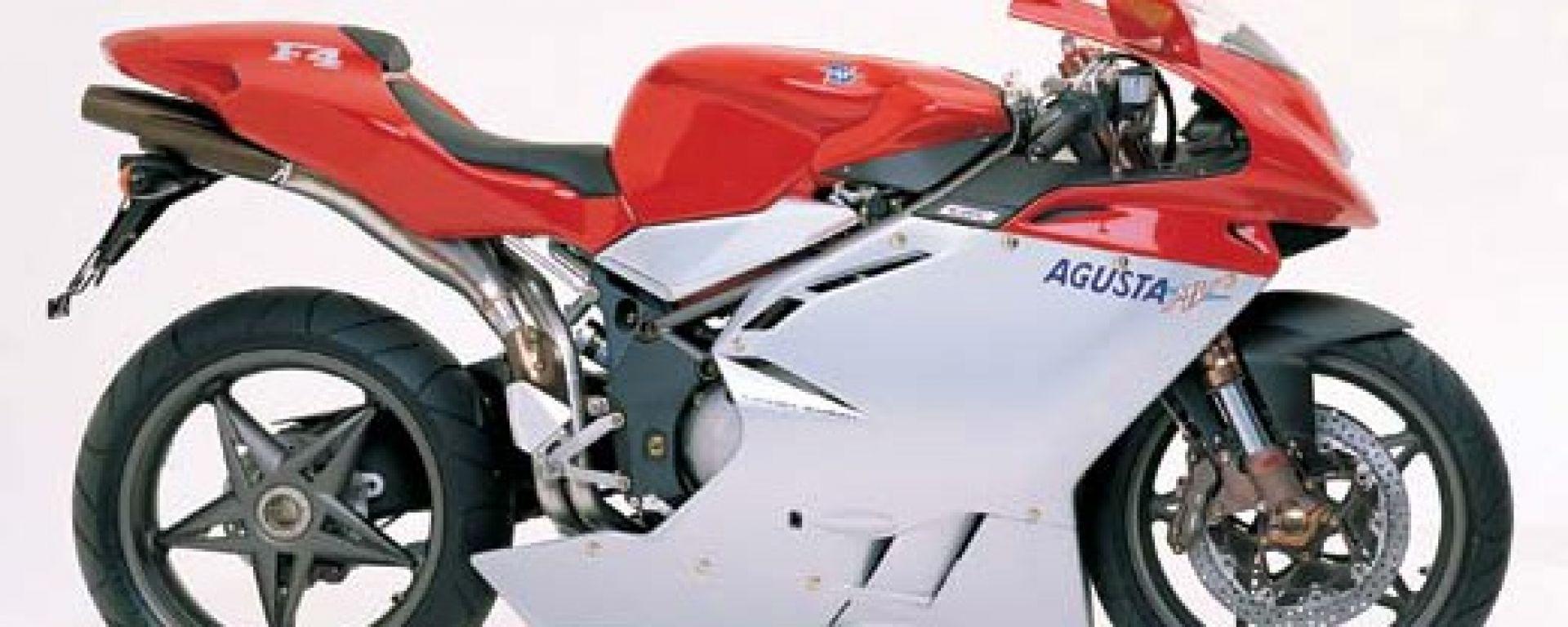 MV Agusta F4 S 1+1